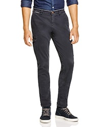 Eleventy Stretch Cotton Cargo Pants Bloomingdale's Exclusive