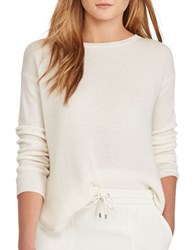 Polo Ralph Lauren Cashmere Jewelneck Sweater Collection