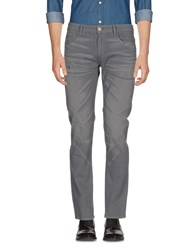One Seven Two Casual Pants Lead