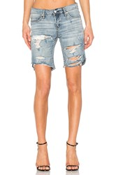 Blank Nyc Distressed Short Chills And Thrills