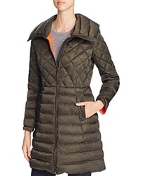 Vince Camuto Lightweight Down Coat Hunter