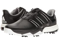 Adidas Powerband Boa Boost Core Black Core Black Ftwr White Men's Golf Shoes