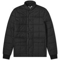 A Kind Of Guise Alleva Padded Jacket Black