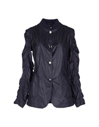 Jet Set Jackets Dark Blue