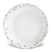 L'objet Mojave Bread And Butter Plate Gold