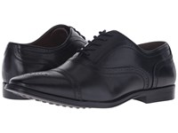 Giorgio Brutini Baylor Black Men's Shoes