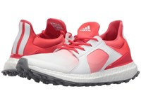 Adidas Climacross Boost Core Pink Ftwr White Silver Metallic Women's Golf Shoes