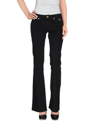 Atelier Fixdesign Trousers Casual Trousers Women Black