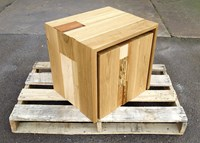 Iannone Design Scrappers Nesting Tables