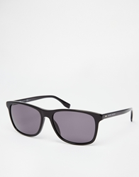 Hugo Boss Wayfarer Sunglasses Black