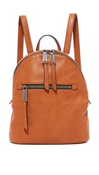 Splendid Park City Mini Backpack Cognac