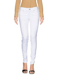 Zu Elements Casual Pants White