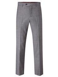 Skopes Men's Wilson Wool Suit Trouser Grey