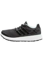 Adidas Performance Energy Cloud Neutral Running Shoes Utility Black Core Black Ice Green