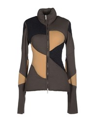Gentryportofino Coats And Jackets Jackets Women Apricot