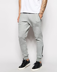Pull And Bear Pullandbear Sweatpants Grey