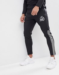 Kings Will Dream Foley Joggers In Black