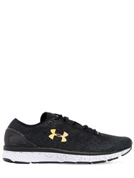 Under Armour Charged Bandit 3 Ombre Sneakers Black