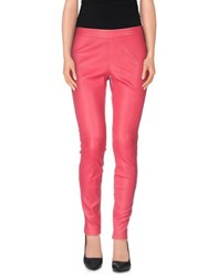 Muubaa Trousers Casual Trousers Women Coral