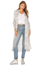 Lamade Jeronimo Cardigan Light Gray