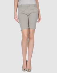 Douuod Bermudas Light Grey
