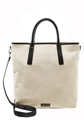 Tiger Of Sweden Pascale Handbag Offwhite Off White