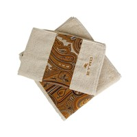 Etro Leicester Beeby Towel 2 Piece Set 800