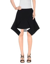 Givenchy Skirts Mini Skirts Women Black