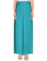 Pennyblack Skirts Long Skirts Women Turquoise