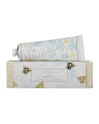 Wish Shea Butter Handcreme Lollia