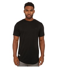 Publish Stellan Knit Black Men's Short Sleeve Knit