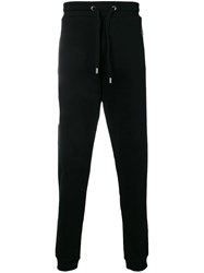 Kenzo Basic Track Trousers Black