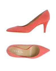 Vicini Footwear Courts Women