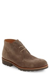 Vince Camuto Men's 'Ardo' Chukka Boot Taupe Suede