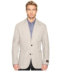 Kroon Bono Blazer Stone Men's Jacket White