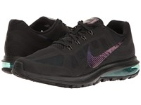 Nike Air Max Dynasty 2 Bts Black Black Blustery Clear Jade Women's Shoes