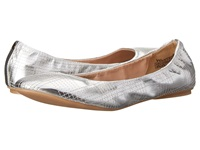 Wanted Arion Silver Women's Flat Shoes