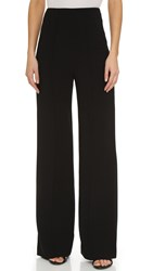 Aq Aq Laurent Trousers Black