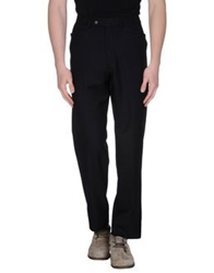 Sidi Casual Pants Dark Blue