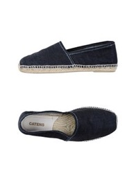 Dsquared2 Espadrilles Blue
