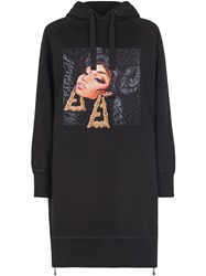 Fendi Prints On Oversized Sweatshirt 60
