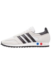 Adidas Originals La Trainer Trainers Vintage White Core Black Clear Brown Off White