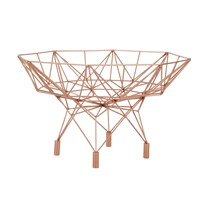 Tom Dixon Pylon Bowl Large