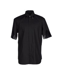 3.1 Phillip Lim Shirts Shirts Men Black