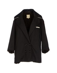 Jejia Full Length Jackets Black