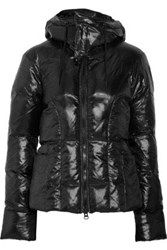 Y 3 Hooded Down Jacket