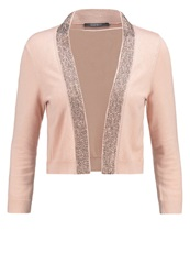 Esprit Collection Cardigan Peach Opal Apricot