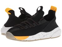 Clear Weather The Interceptor Wasp Warrior Shoes Black
