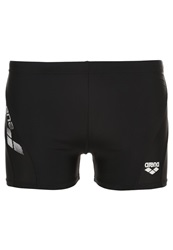 Arena Byor Swimming Shorts Black White