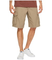 Timberland Work Warrior Ripstop Utility Shorts Timber Men's Shorts Brown